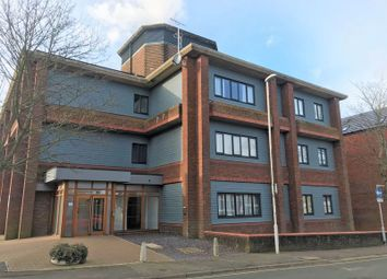Thumbnail 2 bed flat for sale in Cantelupe Mews, Cantelupe Road, East Grinstead