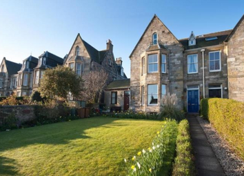 Thumbnail 5 bedroom semi-detached house to rent in Abercorn Terrace, Edinburgh