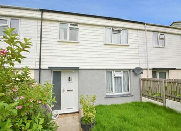 Thumbnail 3 bedroom terraced house for sale in Tuke Close, Falmouth