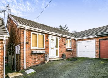 Thumbnail 3 bed bungalow for sale in Wroxham Close, Helsby, Frodsham