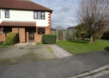 Thumbnail 2 bed terraced house for sale in St. Annes Way, Spalding