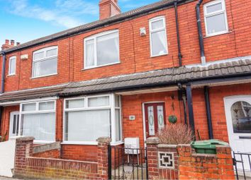 2 bed terraced house for sale in James Street, Grimsby DN31