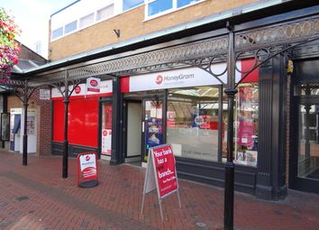 Thumbnail Retail premises for sale in 5-7 Market Walk, Tiverton, Devon