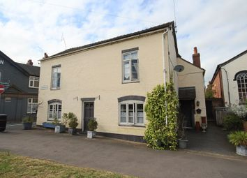 Horsefair, Eccleshall, Stafford ST21. 4 bed detached house for sale