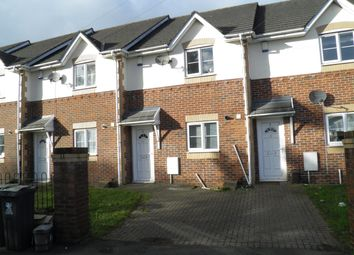 Thumbnail 2 bed property to rent in Philip Street, Canton, Cardiff