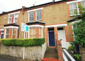 Thumbnail 3 bed terraced house for sale in Wingford Road, Brixton