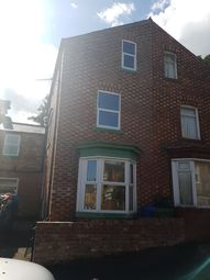 Thumbnail 4 bed semi-detached house to rent in 61 Oak Road, Scarborough