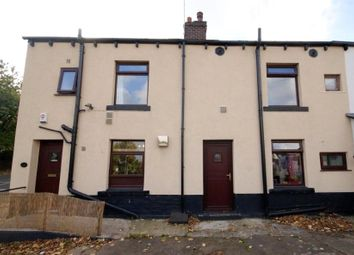 Thumbnail 4 bed semi-detached house for sale in Whitechapel Road, Cleckheaton, West Yorkshire