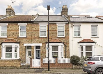 3 bed terraced house for sale in Napier Road, Isleworth TW7