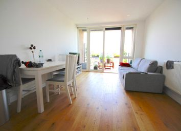 Thumbnail 2 bedroom flat for sale in City Mill Apartments, Lee Street, Hackney