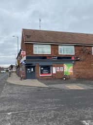 Thumbnail 3 bed flat to rent in Hendon Road, Sunderland