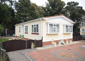 2 bed mobile/park home for sale in Willow Lane, Knottingley WF11