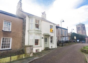 Thumbnail 3 bed terraced house for sale in Market Place, Dalton-In-Furness
