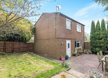 Thumbnail 3 bedroom property to rent in Brindley Ford, Brookside, Telford