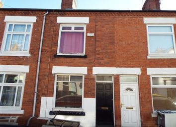 Thumbnail 2 bedroom terraced house to rent in Montague Road, Clarendon Park