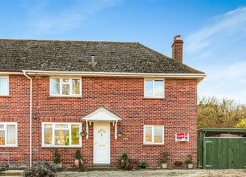 Thumbnail 3 bed semi-detached house for sale in Wyndham Mount, Hanging Langford, Salisbury