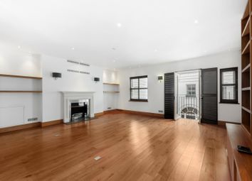Thumbnail 3 bed terraced house to rent in Roland Way, London