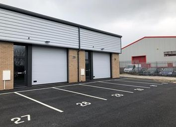 Thumbnail Light industrial to let in Units 28 & 29, Kincraig Court, Kincraig Road, Bispham, Blackpool