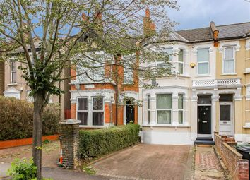 Thumbnail 4 bedroom terraced house for sale in Queens Road, Leytonstone, London