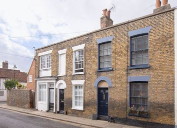 Thumbnail 2 bed terraced house for sale in High Street, Sandwich