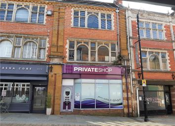 Thumbnail Retail premises for sale in 25 Market Street, Kettering, Northamptonshire