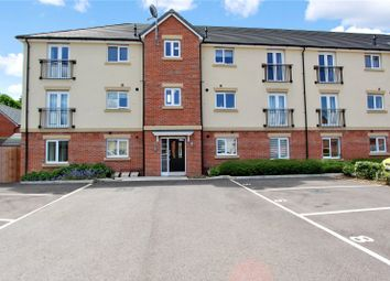 2 bed flat to rent in Collingwood Crescent, Swindon SN2