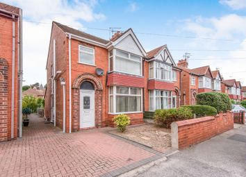 Thumbnail 3 bed semi-detached house for sale in Jubilee Road, Retford