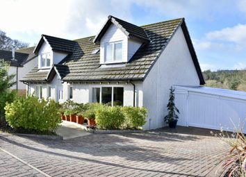 Thumbnail 4 bedroom property for sale in 22 Fernoch Crescent, Lochgilphead