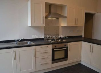 Thumbnail 1 bed flat to rent in Whalley Road, Whalley Range, Manchester
