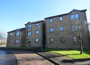 Thumbnail 2 bedroom flat for sale in Middlemass Court, Falkirk