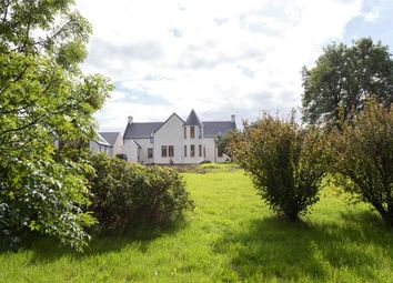 Thumbnail 4 bed detached house for sale in Highfield Farmhouse, Dalry, North Ayrshire