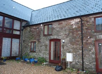 Thumbnail 2 bed barn conversion to rent in Gilfach Isaf, Aberbran, Brecon