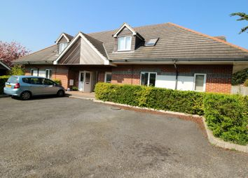 Thumbnail 2 bedroom flat for sale in Locks Road, Locks Heath, Southampton