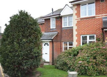 Thumbnail 2 bed flat to rent in Springfield Road, Guildford