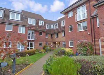 Thumbnail 2 bed flat for sale in Greenways Court, Bromborough