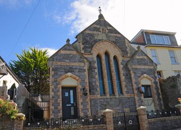 Thumbnail 4 bed detached house for sale in Milton Street, Brixham