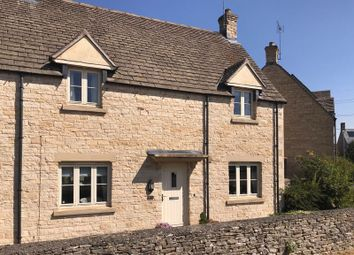 Thumbnail 3 bed end terrace house for sale in Blackberry Walk, London Road, Cirencester