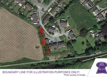 Thumbnail Land for sale in Sycamore Fields, Maesbury Marsh, Oswestry