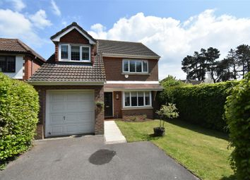 Thumbnail 4 bedroom property for sale in Larkfield Park, Chepstow