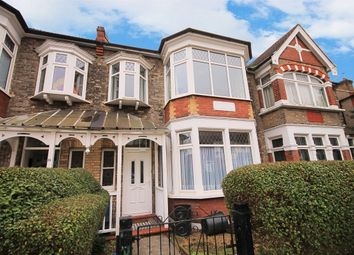 Thumbnail 3 bed terraced house to rent in Bradford Road, Ilford