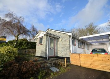 Thumbnail 3 bed detached bungalow for sale in Bishops Close, Truro, Cornwall