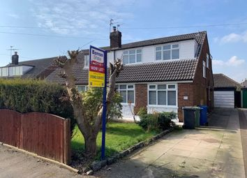 4 bed semi-detached house to rent in Ruabon Crescent, Hindley Green, Wigan WN2