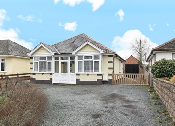 Thumbnail 2 bedroom bungalow for sale in Kings Acre Road, Hereford
