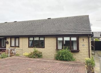 Thumbnail 2 bed bungalow to rent in Primet Heights, Colne
