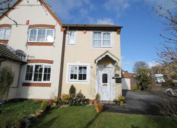 Thumbnail 2 bed property to rent in Gorse Way, Ivybridge