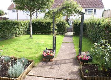 Thumbnail 3 bed terraced house for sale in Trowbridge Green, Rumney, Cardiff