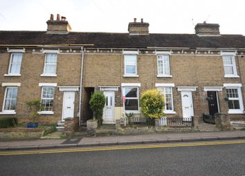 2 bed terraced house for sale in Hedingham Road, Halstead CO9
