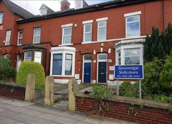 Thumbnail Office to let in 33 Knowsley Street, Bury, Greater Manchester