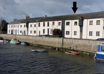 Thumbnail 1 bed flat for sale in Rolle Quay, Barnstaple