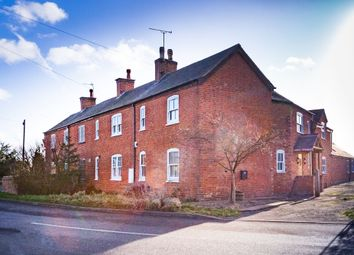 Thumbnail 4 bed semi-detached house for sale in Barkbythorpe Lane, Syston, Leicester
